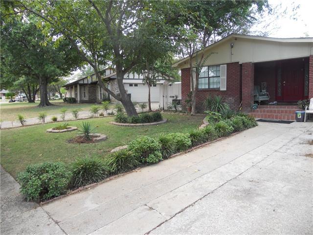 3103 Truxillo St, Dallas, TX