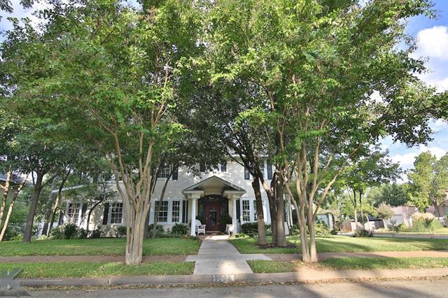 1102 Highland Ave, Abilene, TX