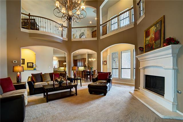 2618 Clearfield Ln, Frisco, TX