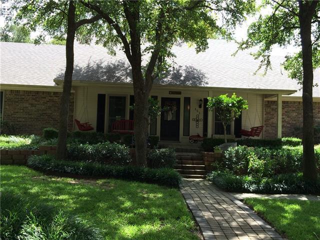 153 Scott Ln, Weatherford, TX