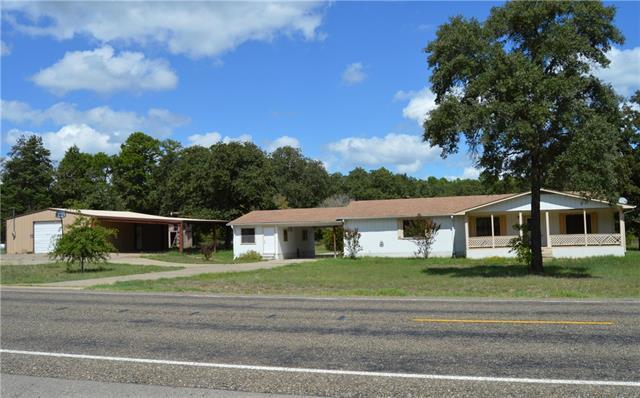 4045 E State Highway 154, Quitman TX 75783