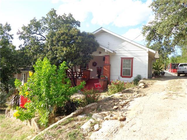 115 NE 6th St, Mineral Wells, TX