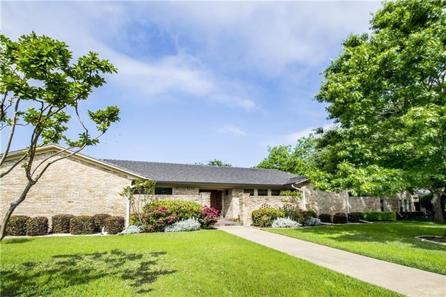 6923 Forest Glade Cir, Dallas, TX