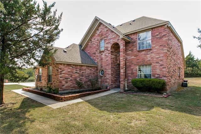 308 Evergreen Trl, Cedar Hill, TX