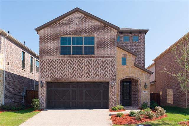 3804 S Brookridge Ct, Bedford, TX
