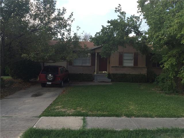 2959 Oxfordshire Ln, Dallas, TX