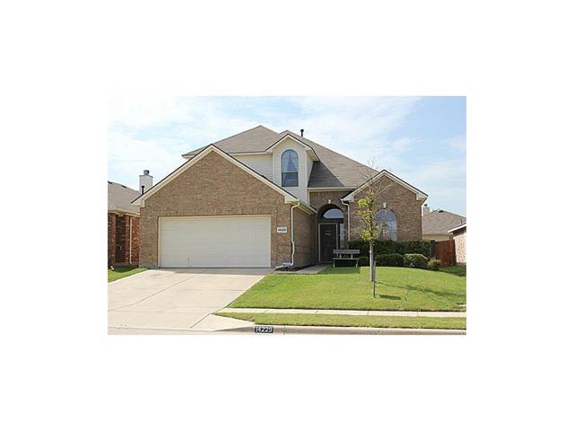 14229 Polo Ranch Dr, Haslet, TX