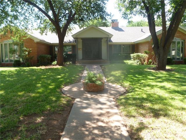 4149 S 20th St, Abilene, TX