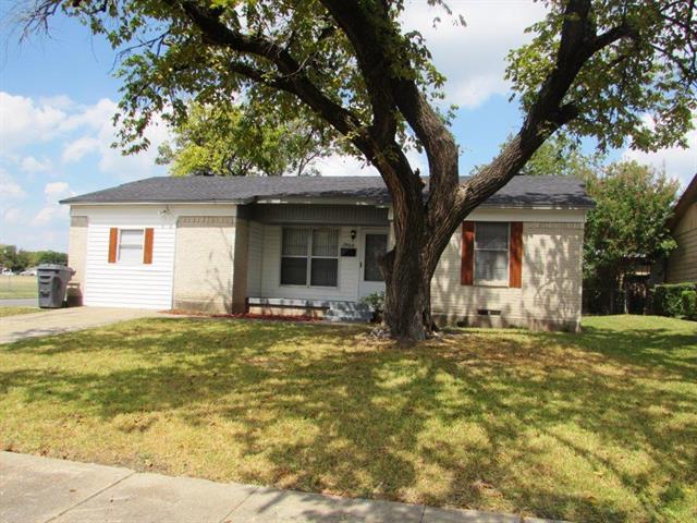 7905 Komalty Dr, Dallas, TX