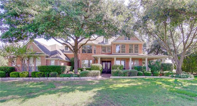 4300 Springhill Estates Dr, Allen, TX