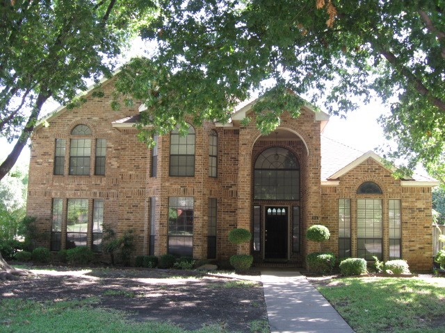 901 Ridgemont Dr, Allen, TX