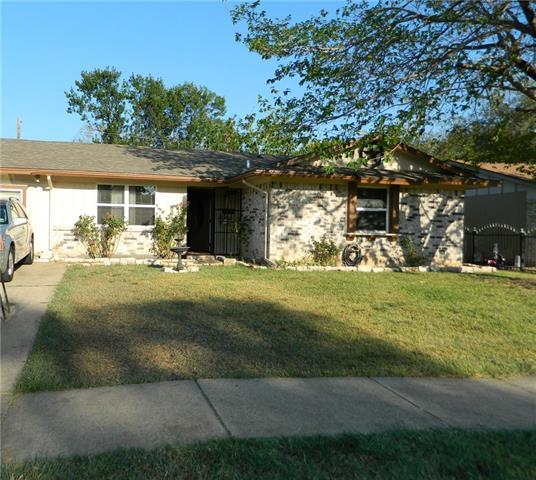 1650 Blue Meadow St, Dallas, TX