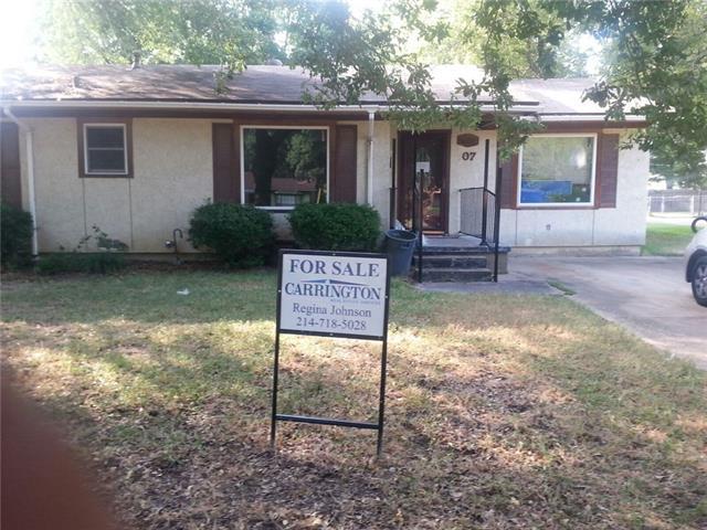 307 Westvue St, Terrell, TX