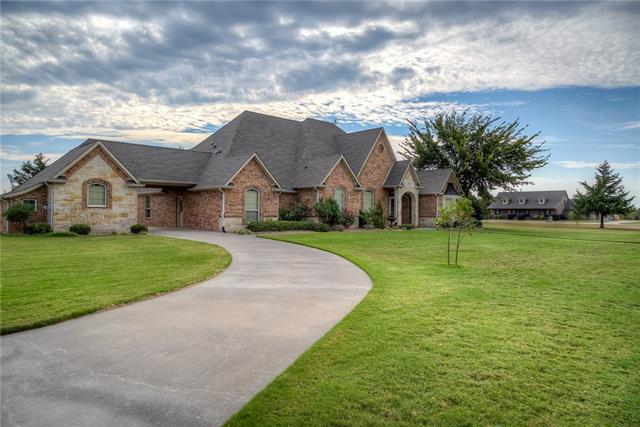 3099 Legacy Cir, Greenville, TX