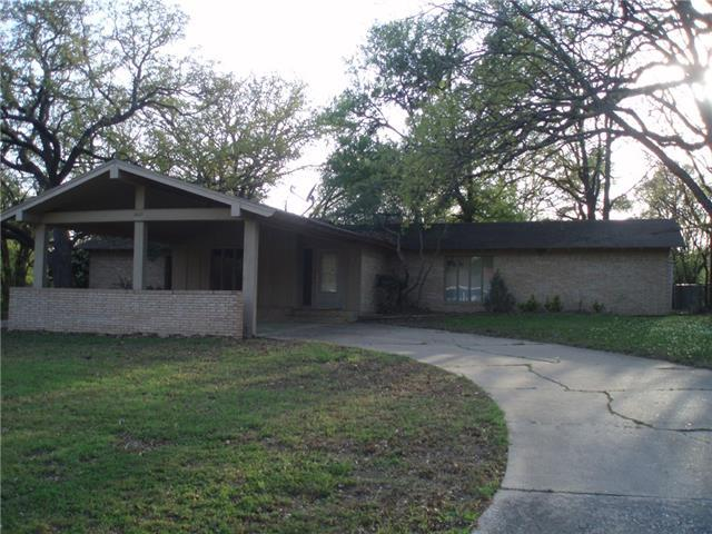 3007 Tanglewood Dr, Commerce TX 75428