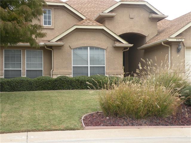 9512 Grandview Dr, Denton, TX