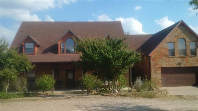 206 Little Cat Track Rd, Weatherford, TX