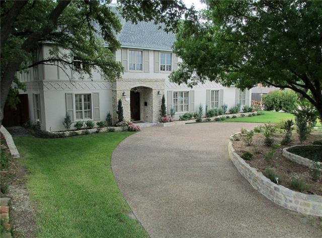 4206 Alta Vista Ln, Dallas, TX