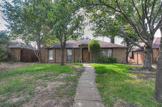 7132 Rothland St, Dallas, TX
