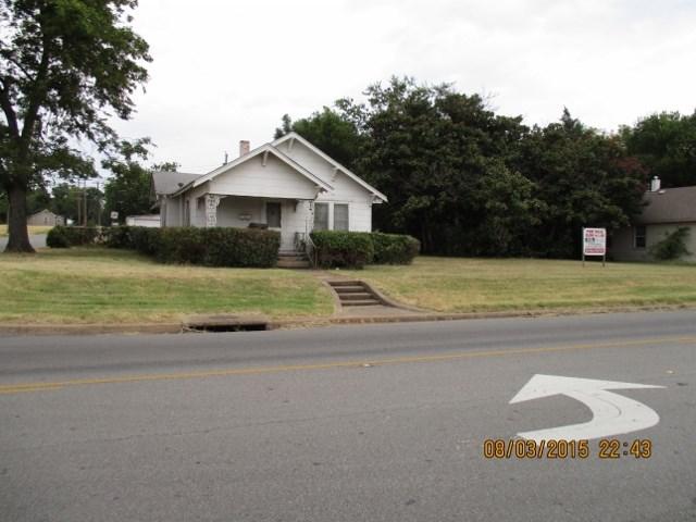 1831 W Morton St, Denison, TX