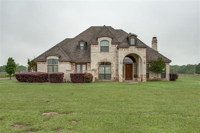 3716 Fm 859, Edgewood, TX