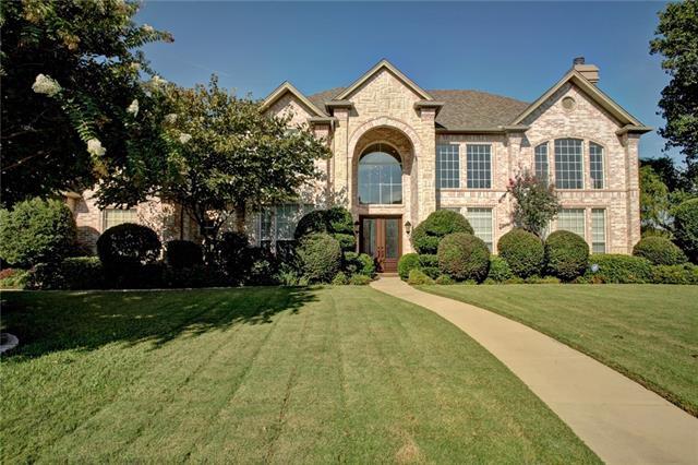 3500 Belmont St, Denton, TX