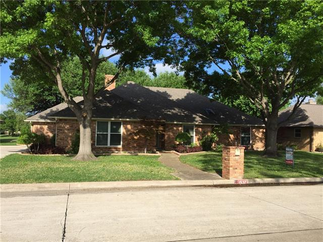 1537 Inverness Rd, Mansfield, TX