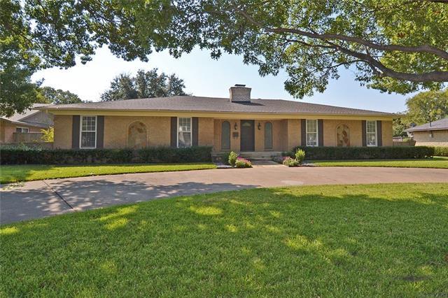 4524 Ridgeside Dr, Dallas, TX