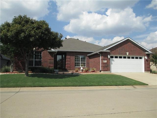 10516 Murray S Johnson St, Denton, TX