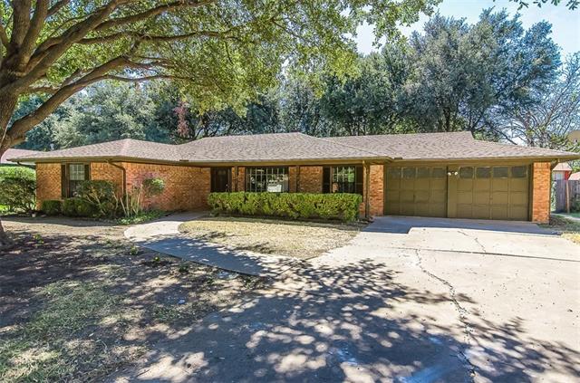 3829 Kelvin Ave, Fort Worth, TX