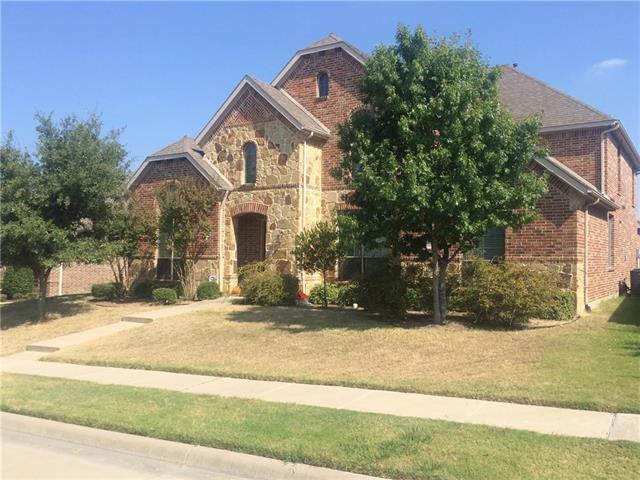 7818 Meadow Glen Dr, Sachse, TX