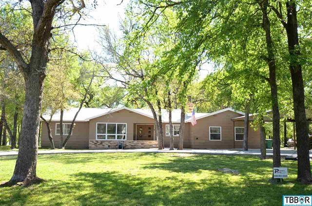 4942 Lakeaire Cir, Temple, TX