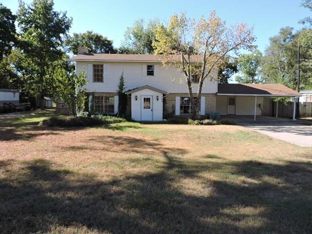164 Arrowhead St, Mabank, TX