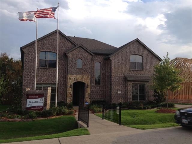 812 Silver Creek Dr, Desoto, TX