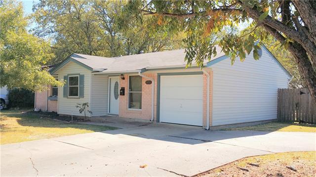 433 W Dorris Dr, Grand Prairie, TX