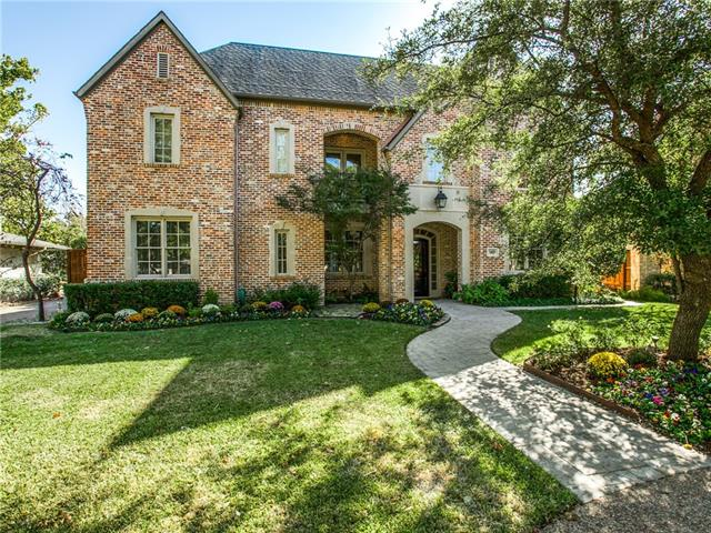 6322 Tulip Ln, Dallas, TX