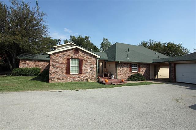 4124 Keller Hicks Rd, Keller, TX