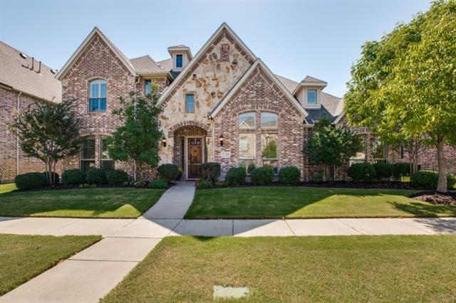 2711 Clearfield Ln, Frisco, TX