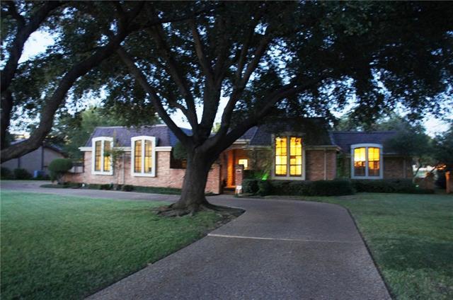 4110 Wingren Dr, Irving, TX