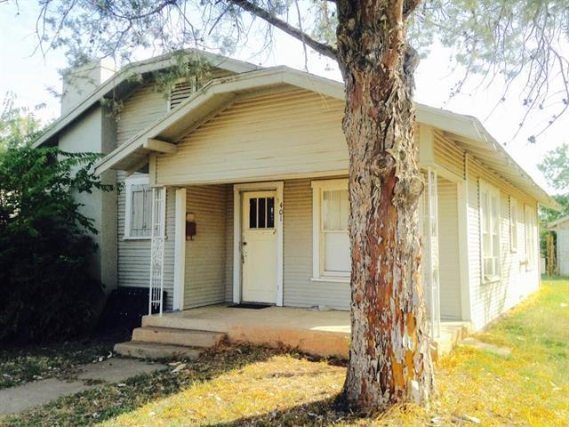 401 Ross Ave, Abilene, TX