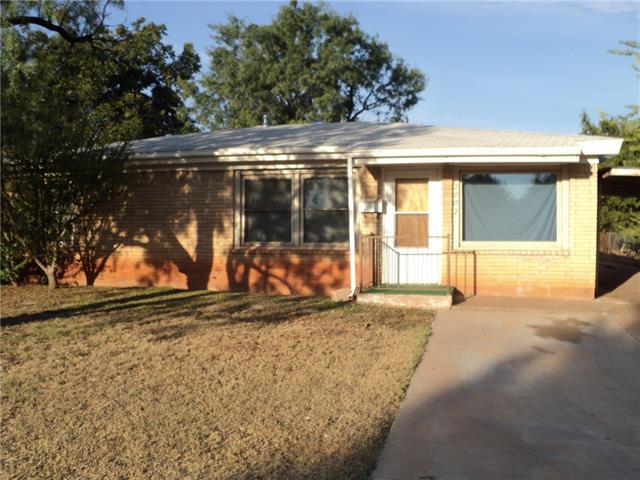 2002 N Mockingbird Ln, Abilene, TX
