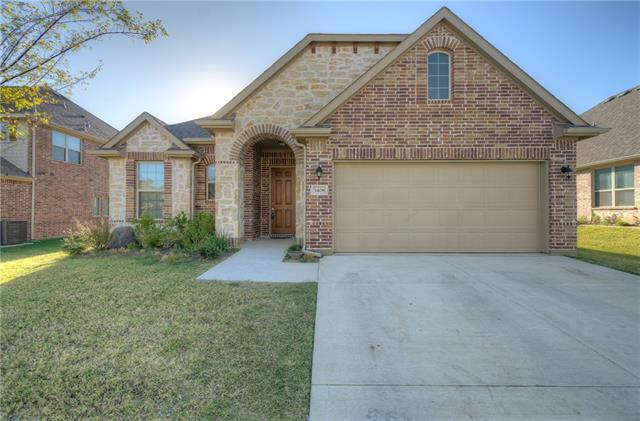 3408 Glen Crest Ln, Denton, TX