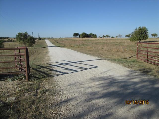 321 County Road 204, Valley View, TX