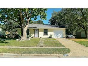 4230 Texas College Dr, Dallas, TX