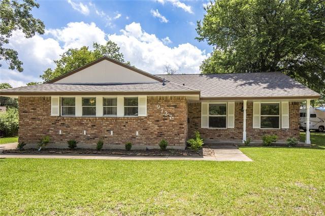 9727 Lanward Cir, Dallas, TX