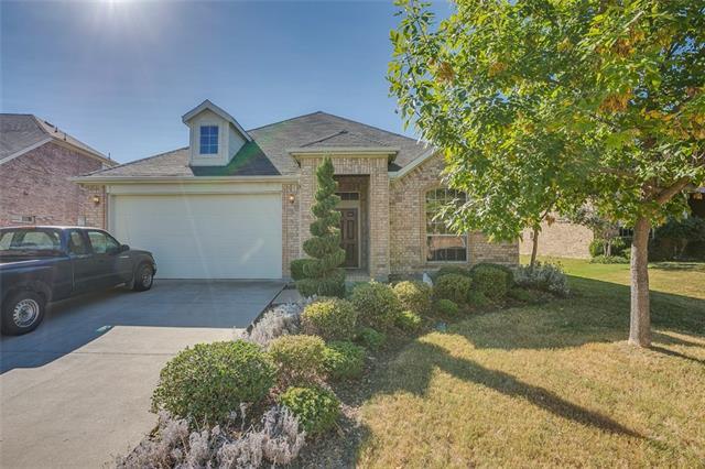 2811 Barco, Grand Prairie, TX