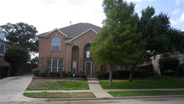 3207 Essex Dr, Mansfield, TX