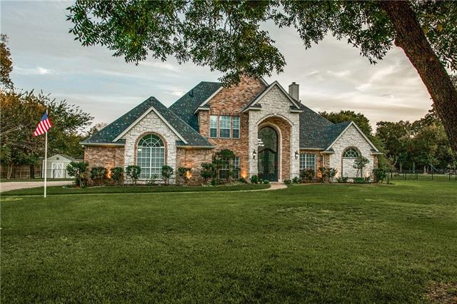 2314 Chaparral Trl, Mansfield, TX