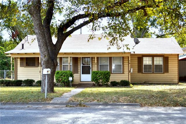 507 Poindexter Ave, Cleburne, TX
