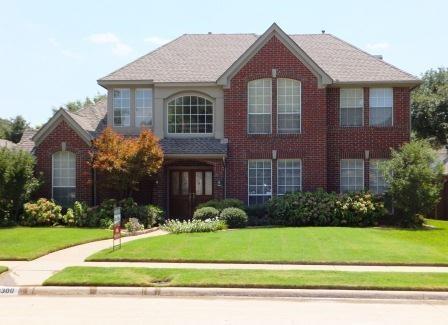 6300 Beacon Hill Dr, Plano, TX